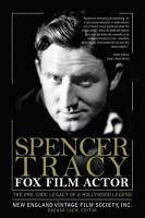 Spencer Tracy Fox Film Actor PDF