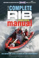 The Complete RIB Manual PDF