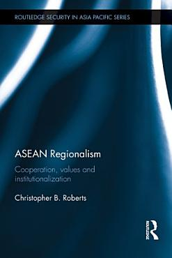 ASEAN Regionalism PDF