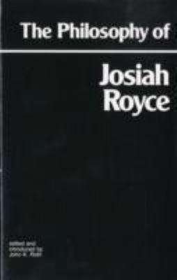 The Philosophy of Josiah Royce PDF