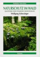 Naturschutz im Wald PDF