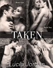 Taken - Complete Series