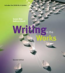 Writing In The Works 2009 Mla Update Edition Book PDF