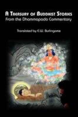A Treasury of Buddhist Stories PDF