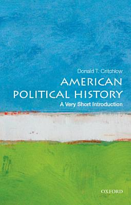 American Political History PDF