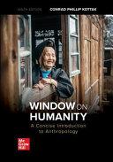 Looseleaf Window On Humanity Book PDF