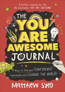 You Are Awesome Journal