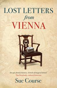 Lost Letters from Vienna Book