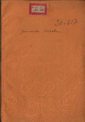 Influencia del sentimiento de lo bello como elemento educador en la historia humana: discurso leído en la solemne apertura del curso académico de 1856 á 1857 en la Universidad Literaria de Granada