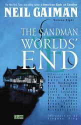 The Sandman Vol 8 Worlds End Book PDF