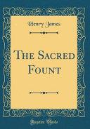 The Sacred Fount  Classic Reprint  PDF