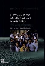 HIV/Aids in the Middle East And North Africa