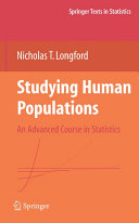 Studying Human Populations