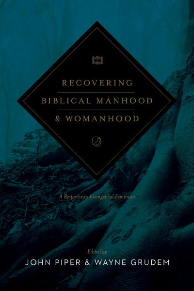 Download Recovering Biblical Manhood and Womanhood Book