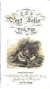 The Port Folio: Volume 8