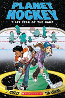Planet Hockey  First Star of the Game