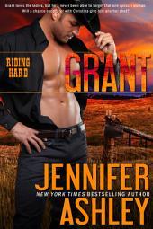 Grant: Riding Hard