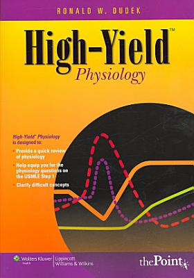 High yield Physiology PDF