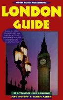 London Guide PDF