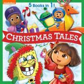 Nickelodeon Christmas Tales (Multi-property)