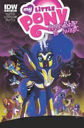 My Little Pony: Friendship is Magic #8