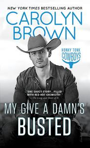 My Give a Damn s Busted Book