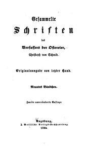 Gesammelte Schriften des Verfassers der Ostereier: Bände 9-10