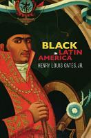 Black in Latin America PDF