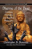 Dharma of the Dead PDF