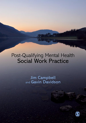 Post Qualifying Mental Health Social Work Practice PDF