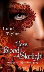 Days of Blood and Starlight PDF