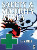 Safety and Security at Sea PDF