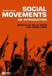 Social Movements: An Introduction, Edition 2