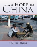 A Hore in China PDF