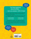 The Big Book of Bible Questions for Kids PDF