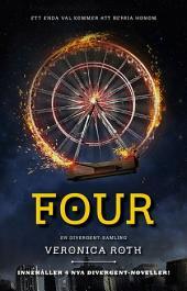 Four: (En Divergent-samling)