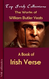 Top Irish Collections: A Book of Irish Verse