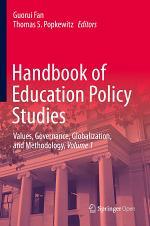 Handbook of Education Policy Studies