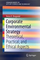 Corporate Environmental Strategy PDF