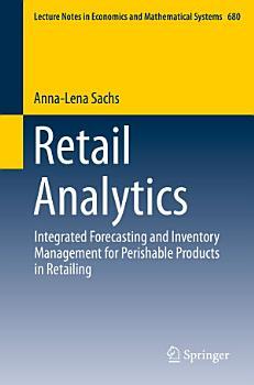Retail Analytics PDF