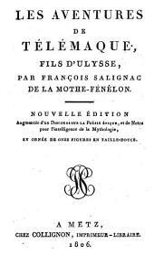 Les aventures de Télémaque: Livre5;Livre7;Livre10