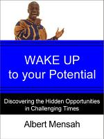 WAKE Up to Your Potential!