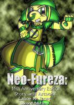 Neo-Fureza: 15th Aniversary Edition