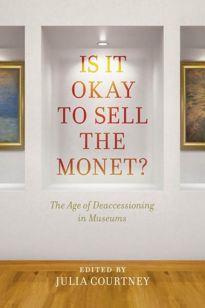 Is It Okay to Sell the Monet? Pdf Book
