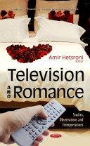 Television and Romance PDF