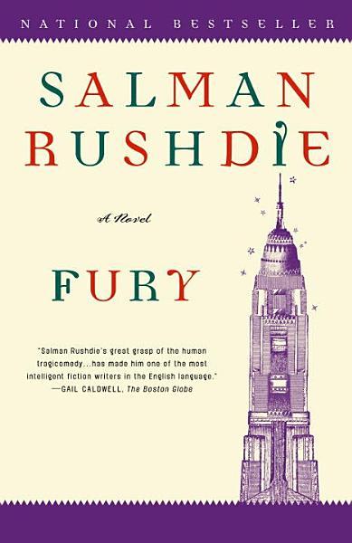 Download Fury Book