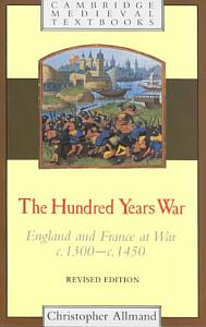 The Hundred Years War Book