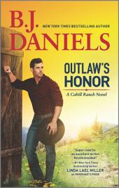 Outlaw's Honor: A Western Romance Novel