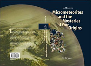 Micrometeorites and the Mysteries of Our Origins