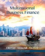Multinational Business Finance: Edition 14